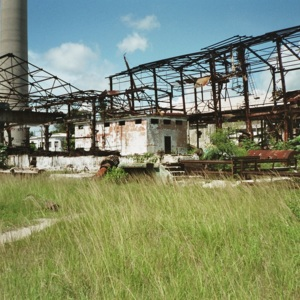 The Fate of the Sugar Industry in Cuba